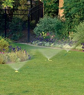 10 Best Sprinkler Heads Reviews 2019: Complete Buying Guide