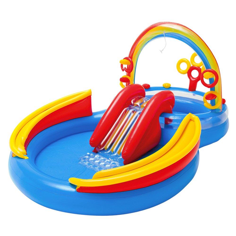 Best Backyard Water Toys for Kids in 2017