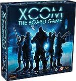 XCOM: The Board Game, Standard Packaging