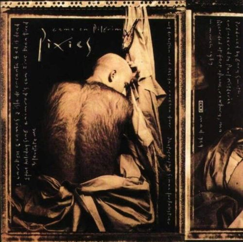 COME ON PILGRIM LP UK 4AD 2004: PIXIES: Amazon.fr: Musique