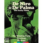 De Palma & De Niro: The Early Films