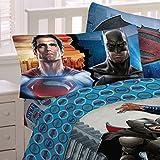 Warner Bros. Batman Vs Superman World's Finest Sheet Set, Full