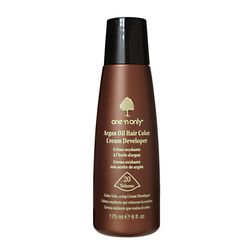 Argan Oil Hair Color 3ch Zieview