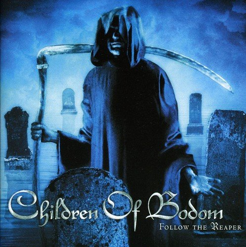 Follow The Reaper : Children Of Bodom: Amazon.fr: Musique
