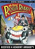 Who Framed Roger Rabbit poster thumbnail