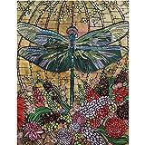 BeautyShe 5D Embroidery Paintings Rhinestone Pasted DIY Diamond Painting Cross Stitch