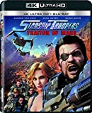 Starship Troopers: Traitor of Mars [4k Ultra HD] [Blu-ray]