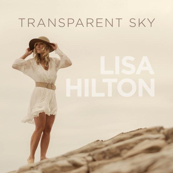 Lisa Hilton - Transparent Sky - Amazon.com Music