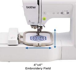 103 Built-in Stitches