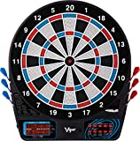 Viper 777 Electronic Dartboard, Easy To Use Button...