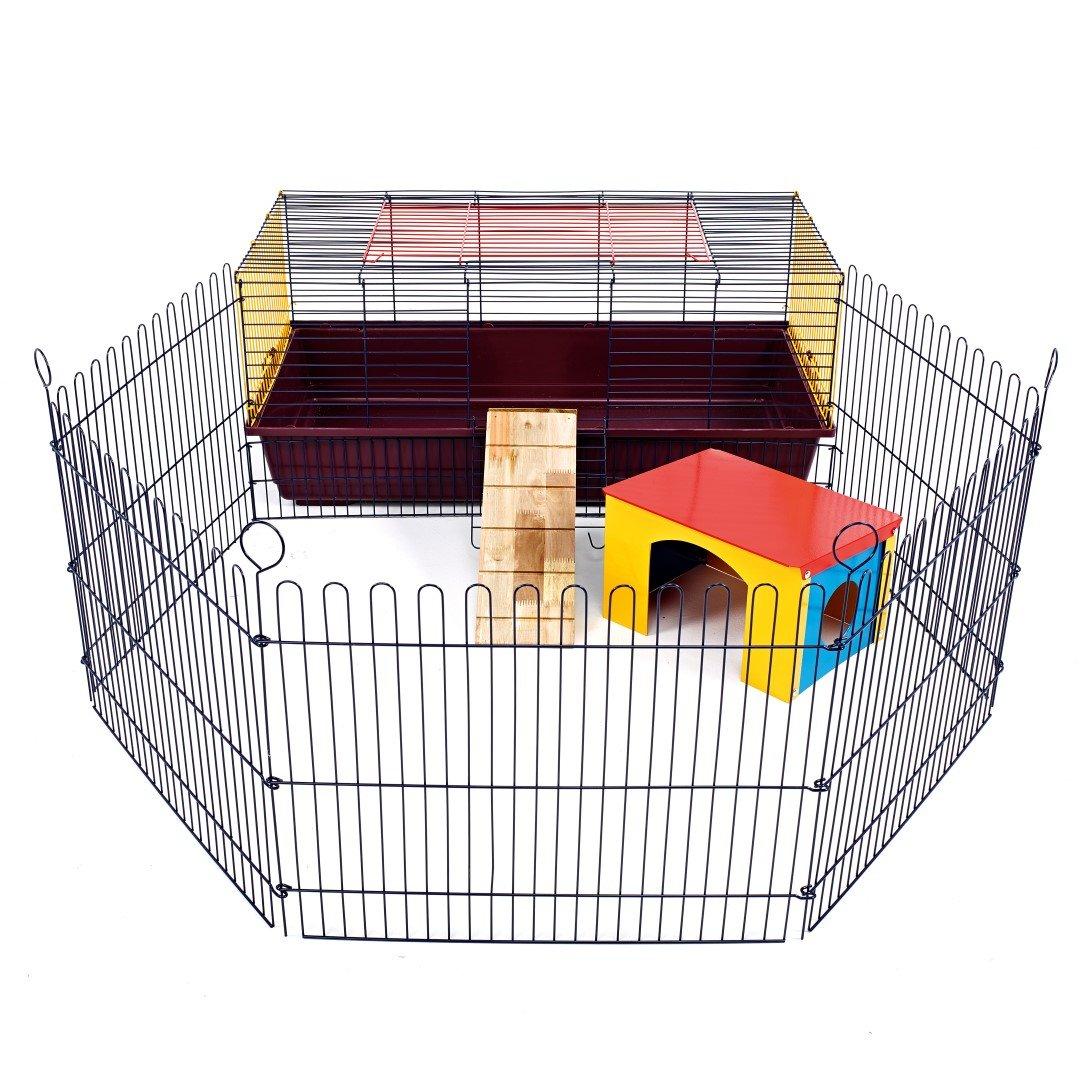 Little Friends Indoor Rabbit Cage