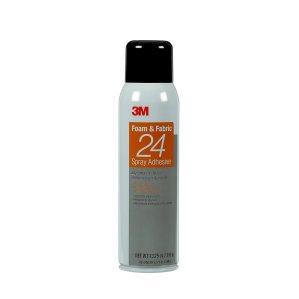 best glue for EVA foam - 3M