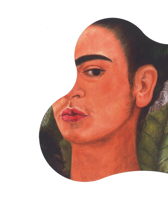 Frida Kahlo Oltre Il Mito Catalogo Della Mostra Milano 1