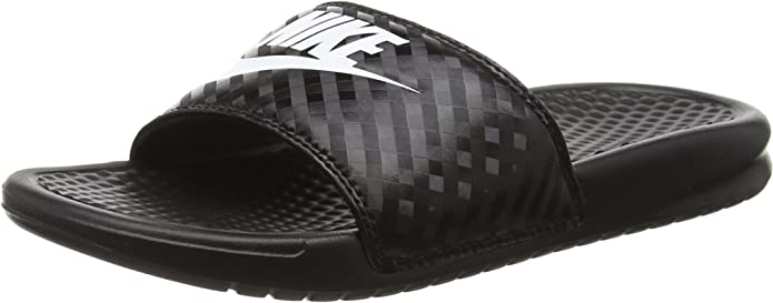 Nike Wmns Benassi JDI, Chanclas para Mujer desde