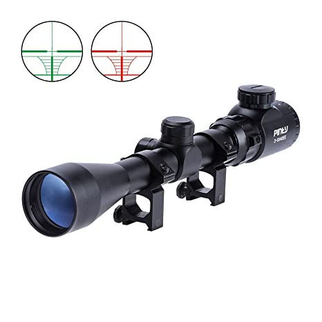 scopes-for-hunting