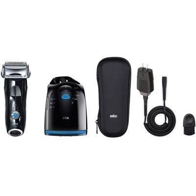 Braun Series 7 760 box