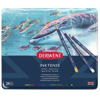 Derwent Colored Pencils