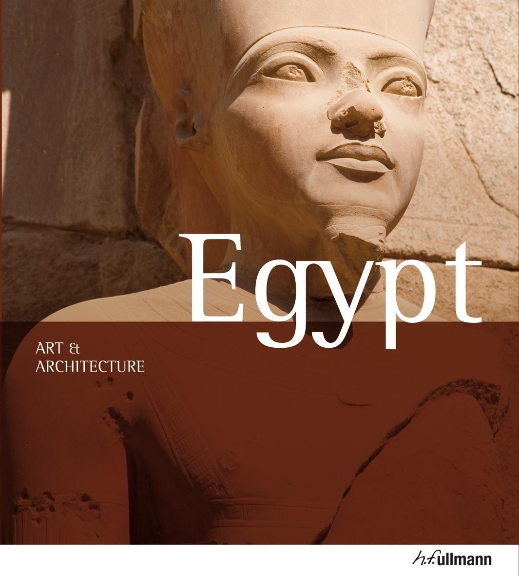 Art Architecture Egypt Seidel Matthias Schulz Regine 9783848003945 Amazon Com Books