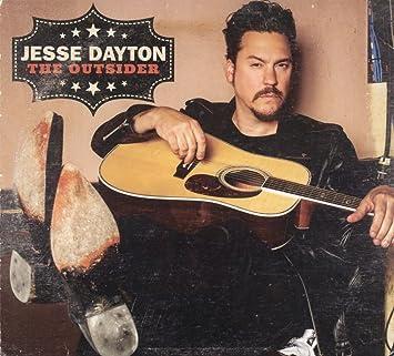 Resultado de imagen de Jesse Dayton - The Outsider