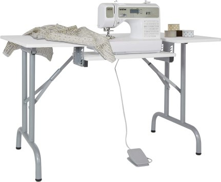sew ready folding sewing table