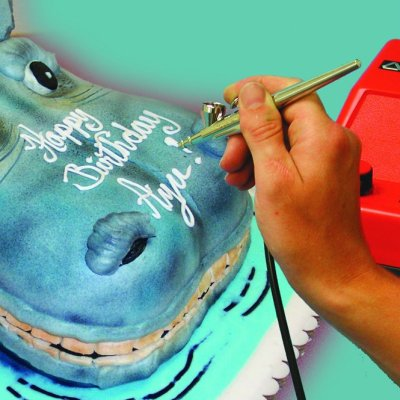 10 Best Airbrush Kits For Cake Decorating Modern Home Pulse
