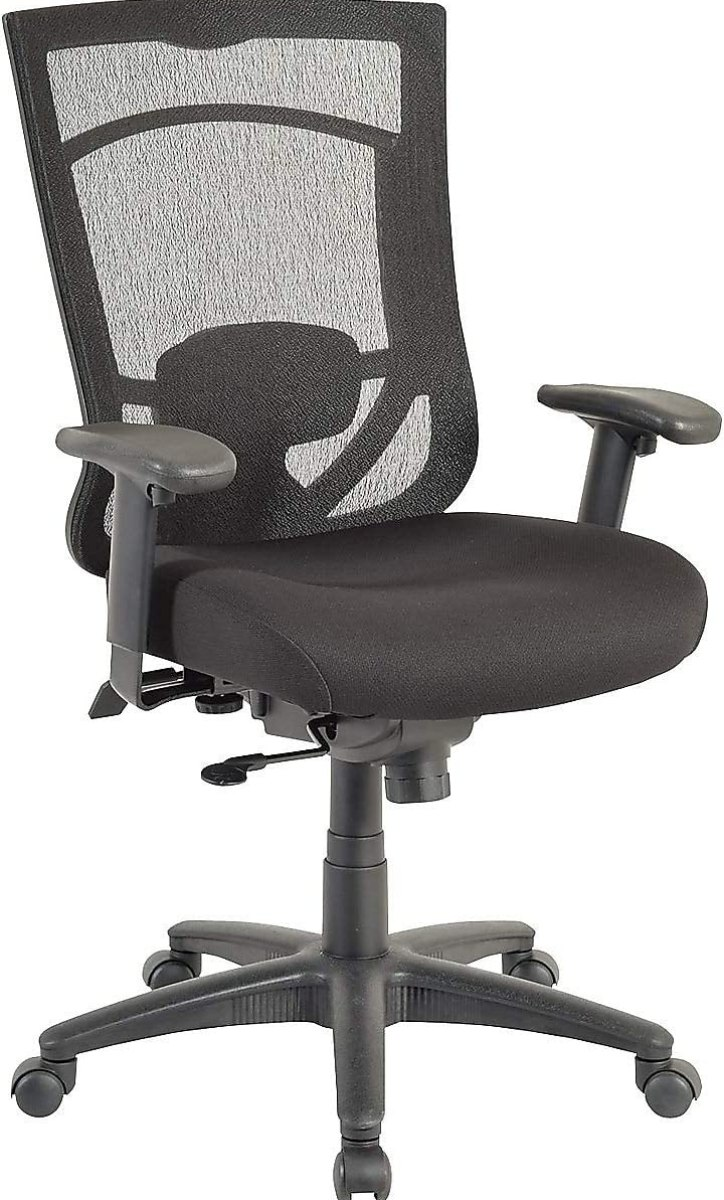 Best Office Chairs for Lower Back and Hip Pain