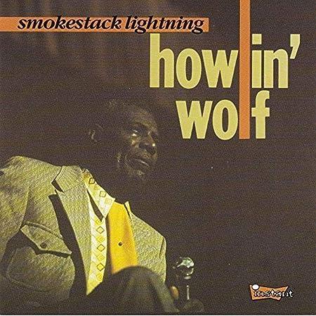 Smokestack Lightnin' (3Lp Blue Vinyl) Howlin' Wolf