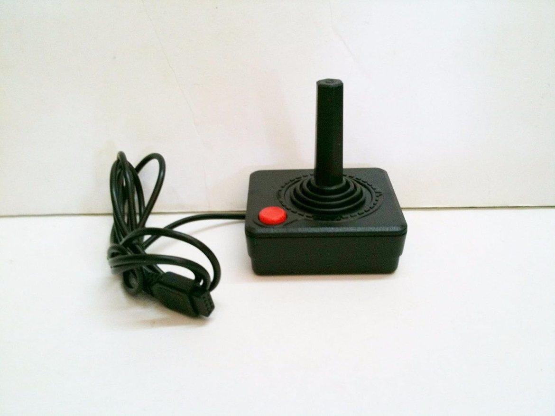 Amazon.com: Joystick driver de repuesto para la Consola Atari 2600 ...