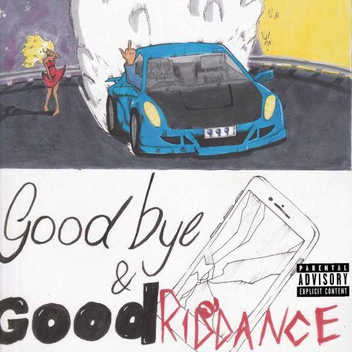 Juice WRLD - Goodbye & Good Riddance [LP] - Amazon.com Music