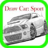 Guide for Draw Car: Sport new 2018