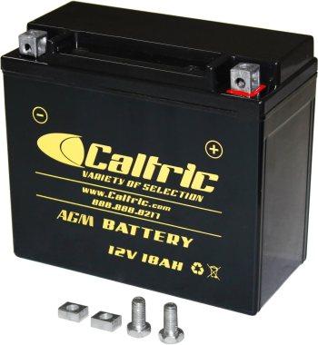 Caltric YTX20L-BS