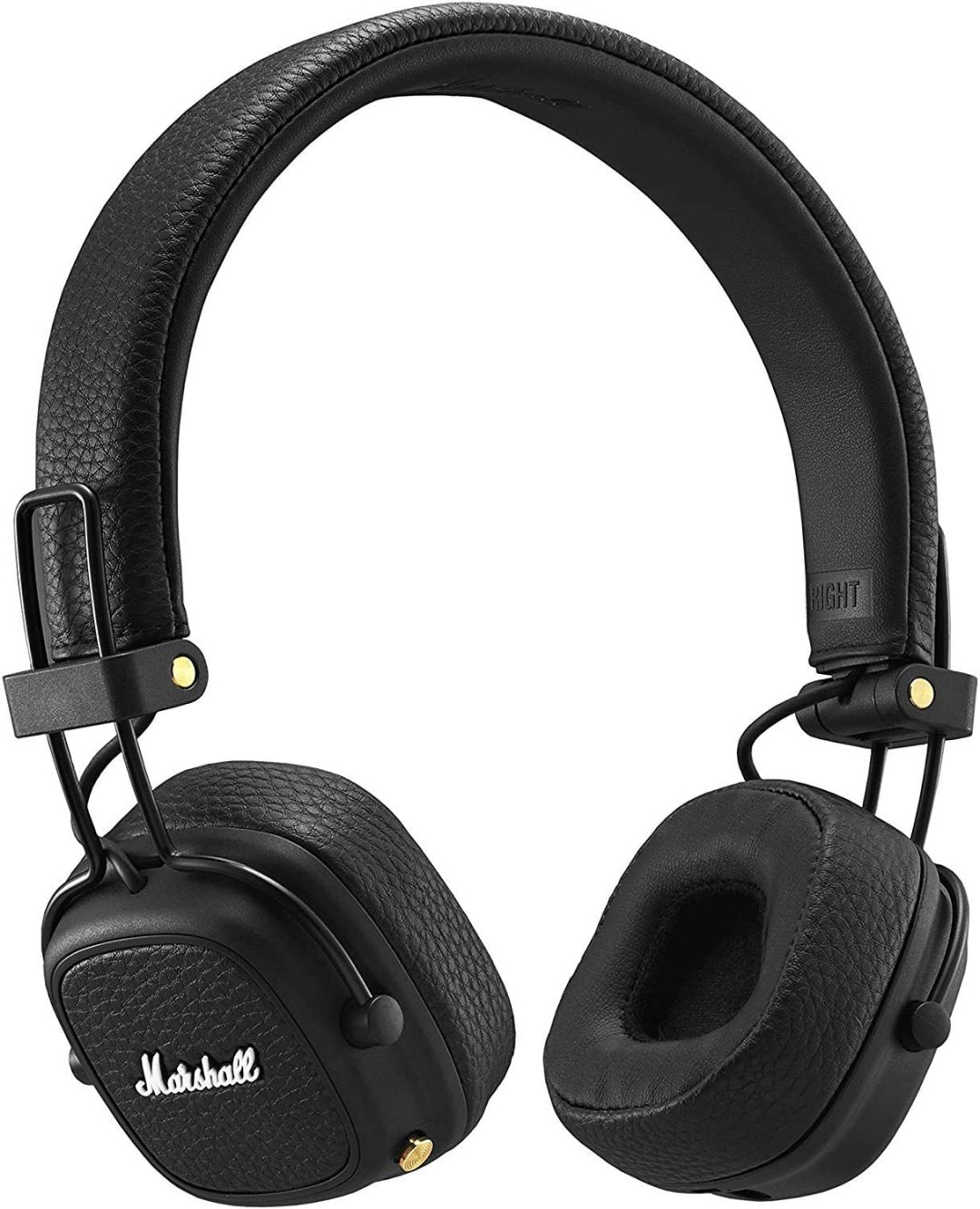 Marshall Major III Casque Audio Bluetooth - Noir