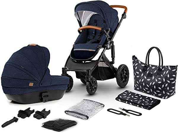 Kinderkraft Pram 3 in 1