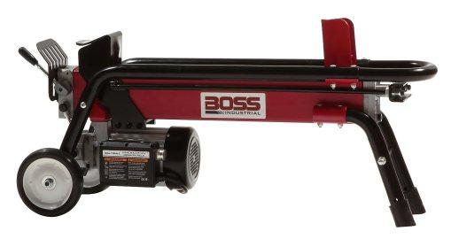 Boss Industrial ES7T20 Electric Log SplitterBlack Friday Deal
