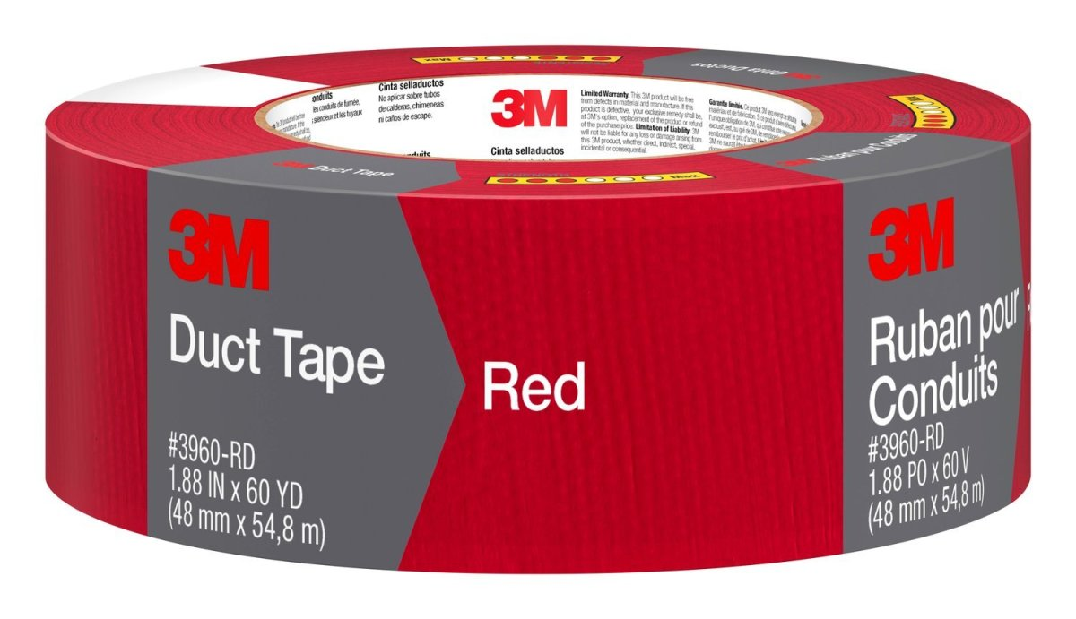 Red Duct Tape