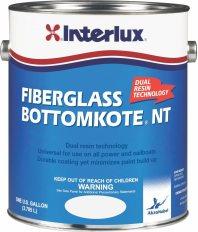 Interlux YBB379/1 Fiberglass Bottomkote NT Antifouling Paint