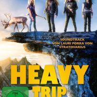 Heavy Trip / Regie: Juuso Laatio, Jukka Vidgren. Darst.: Johannes Holopainen, Samuli Jaskio, Max Ovaska, Antti Heikkinen, Minka Kuustonen [...]