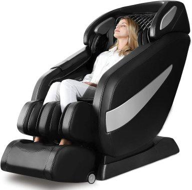Oways Zero Gravity Massage Chair Reviews