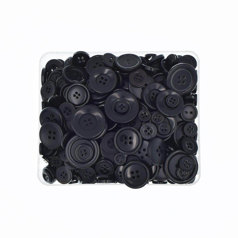 Botones negros https://amzn.to/2UyvwGJ