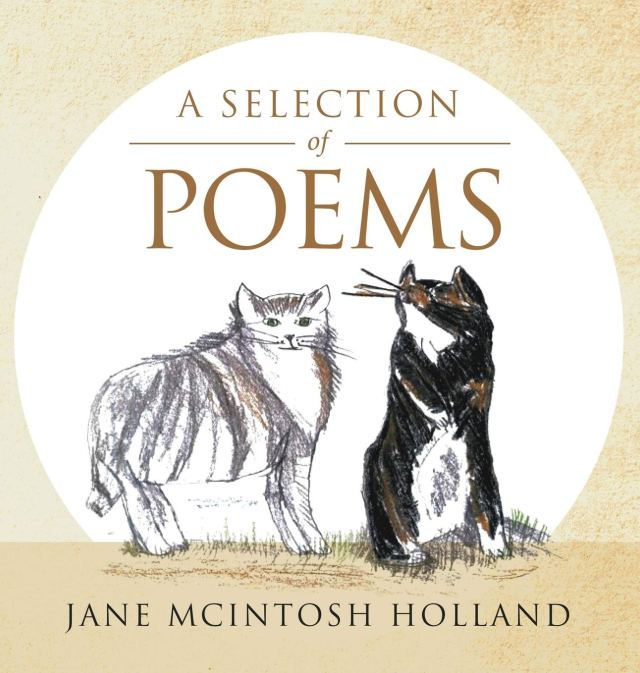 A Selection of Poems : Holland, Jane McIntosh: Amazon.de: Books