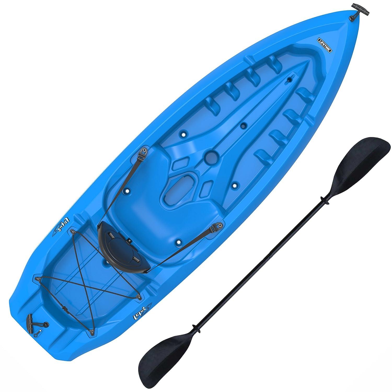 Lifetime Lotus Sit-On-Top Kayak