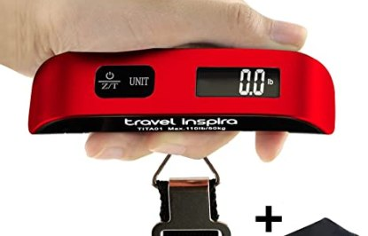 best luggage scale 2