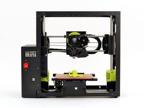 713s9HP0rHL. SL1500 - 3款美国最佳3D打印机对比 未来的家庭必备品