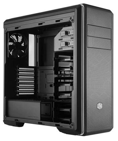 CoolerMaster ミドルタワー ATX PCケース CM694 TG (型番: MCB-CM694-KG5N-S00)