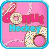 Touch Donut Hockey!