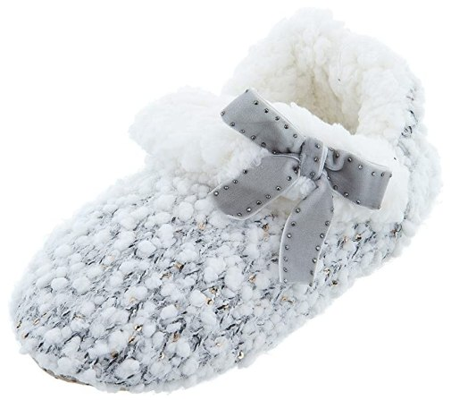 super soft slippers, pamper yourself