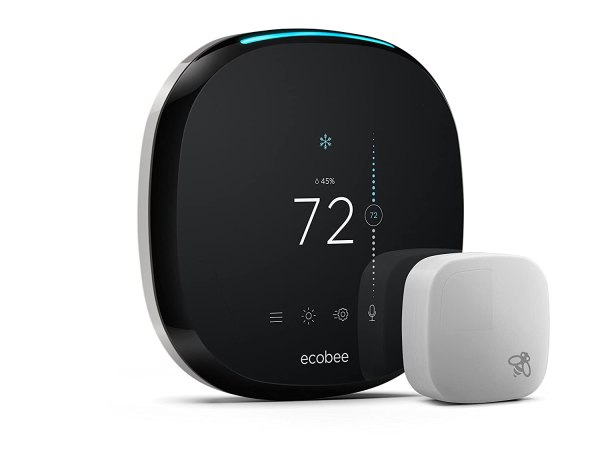 ecobee4 Smart Thermostat review