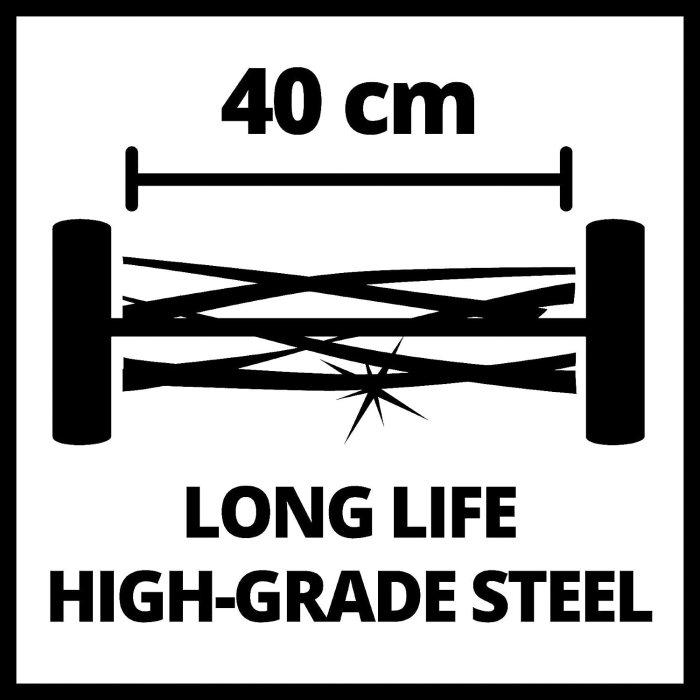 large coupe gc-hm 300 40cm