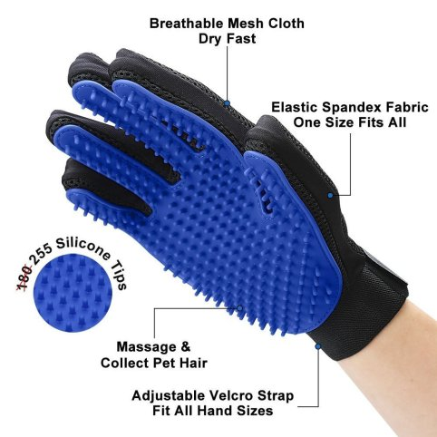 best pet hair remover mitt amazon