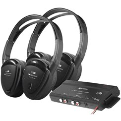 Best wireless headphone for watching TV for people on a tight budget